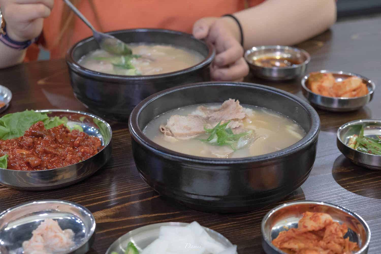 小月 豬肉湯飯專賣店