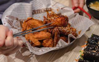 台北西門|圓夢炸雞-讓韓國社長幫妳圓夢,在西門也要吃韓式炸雞