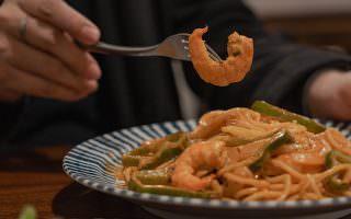 台北中山|麵日和日式洋麵館 Men Biyori-日式洋食風格的義大利麵館,菜單裡都是經典