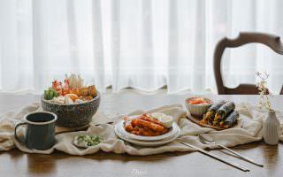 高雄鳳山|火山年糕-想念的滋味,在家品嚐道地韓國國民料理