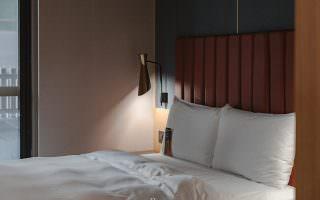 台南住宿|康橋慢旅 Kindness Day Hotel-深刻感受台南的慢與生活,給自己一場治癒行程