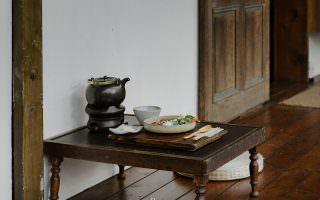 台北內湖|珍珠菓子-吹著涼風嚐甜甜的和菓子,如同京都如同想念的日本