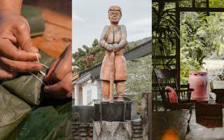 台東旅遊|部落食尚一日遊-用味蕾嚐遍台東在地風土,部落緩緩行|台東祕境旅遊